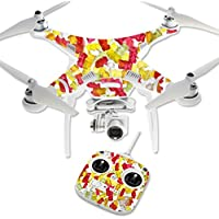 Skin For DJI Phantom 3 Standard – Gummy Bears | MightySkins Protective, Durable, and Unique Vinyl Decal wrap cover | Easy To Apply, Remove, and Change Styles | Made in the USA