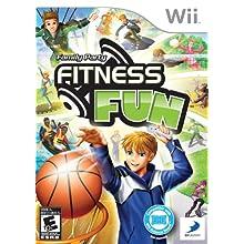 Family Party: Fitness Fun - Nintendo Wii