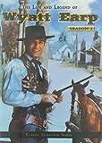 Life & Legend of Wyatt Earp Complete Series