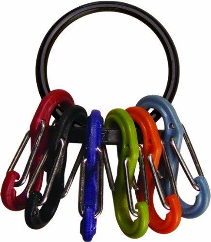 nite-ize-krg-03-01-s-biner-key-ring-black