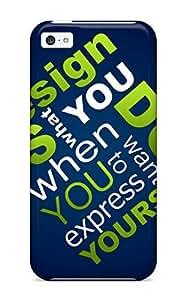 New Design Yourself Tpu Case Cover, Anti-scratch UnMBseN6576QwBIE Phone Case For Iphone 5c