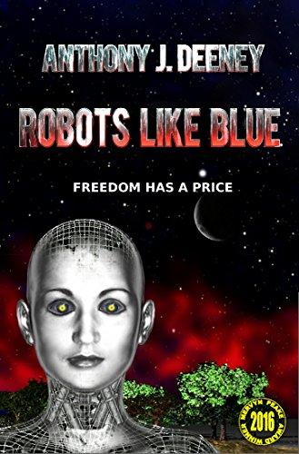Robots Like Blue