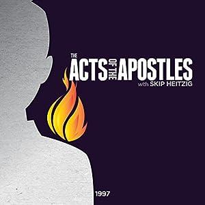 44 Acts - 1997 Audiobook
