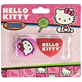 Hello Kitty Sports - Amortiguador de Vibraciones para Cara y corazón