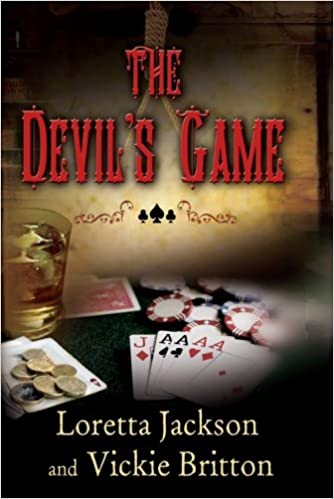 Devil Game Book