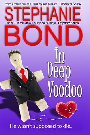 book cover of In Deep Voodoo