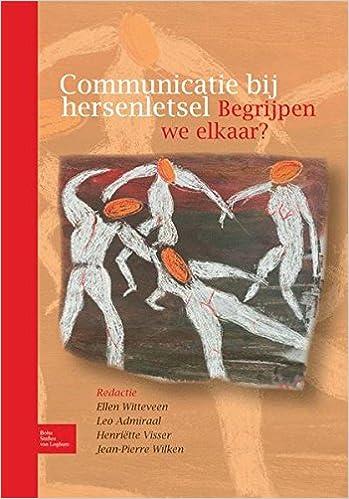 Communicatie bij hersenletsel