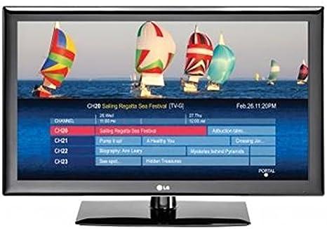 LG 42LD650H - Televisor LCD (106,68 cm (42