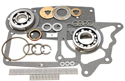 Transparts Warehouse BK120 Jeep T14 3 Speed Transmission Rebuild Kit
