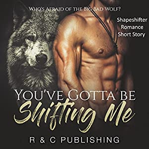 You've Got to Be Shifting Me Audiobook