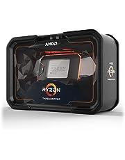 AMD Ryzen Threadripper 2920X (12-Core/24-Thread) Processor 4.3 GHz Max Boost 38MB Cache (YD292XA8AFWOF)