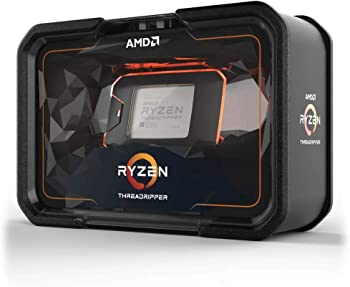 AMD Ryzen Threadripper 2920X 3.5 GHz 12-Core sTR4 Processor