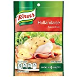 Knorr Sauce Mix Sauce Mix, Hollandaise 0.9 oz (24 Pack)
