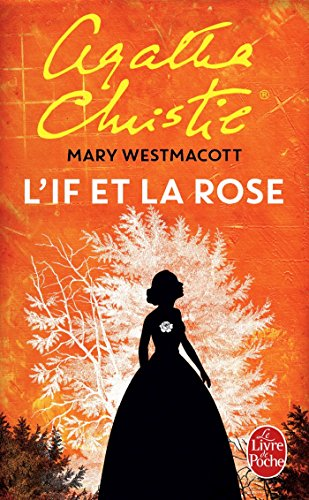 Amazon Com L If Et La Rose Policiers French Edition