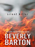 Silent Killer, Beverly Barton, 1410422062