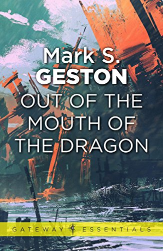 Out of the Mouth of the Dragon
