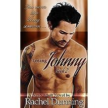 Losing Johnny - A New-Adult Novel