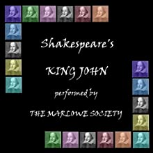 Richard II (Dramatised) Performance by William Shakespeare Narrated by  The Marlowe Society