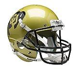 Schutt NCAA Colorado Buffaloes Replica XP Football