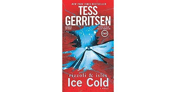 Amazon.com: Ice Cold: A Rizzoli & Isles Novel (9781101887387 ...