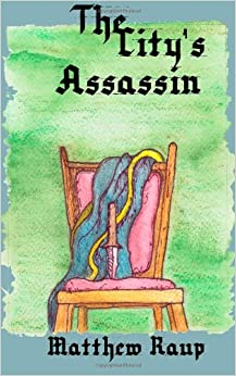 Book The City's Assassin