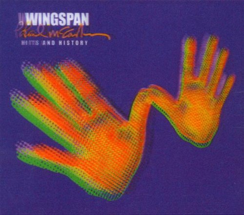 Paul & Wings Mccartney: Wingspan (Hits & History) (Special Edtition) (Audio CD)