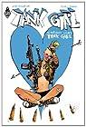 Tank girl : everybody loves tank girl par Martin