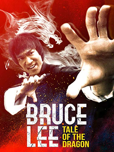 Bruce Lee: Tale of the Dragon