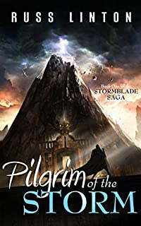 Pilgrim Of The Storm by Russ Linton ebook deal