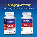 Enzymedica, Natto-K, Enzyme Supplement to Support