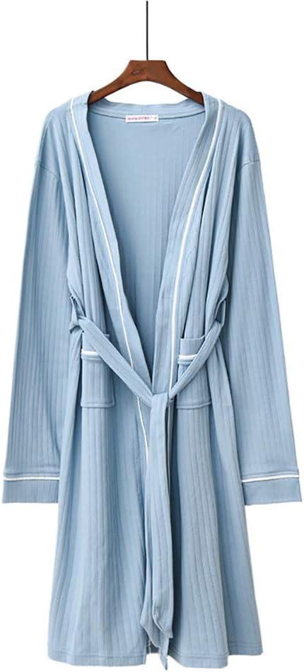 ClothHouse Bata De Algodón XL para Damas, Pijamas ...