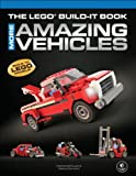 The LEGO Build-It Book, Vol. 2: More Amazing Vehicles, Nathanael Kuipers, Mattia Zamboni, 1593275137