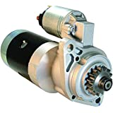 MM40941001 New Tractor 12 Volt CW Starter for Mahindra 2216 2415 2516 2615 2816