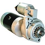 Parts Player New Starter Fits CASE, CUB CADET TRACTOR IHC, MAHINDRA MITSUBISHI