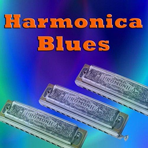 Harmonica Blues Various artists