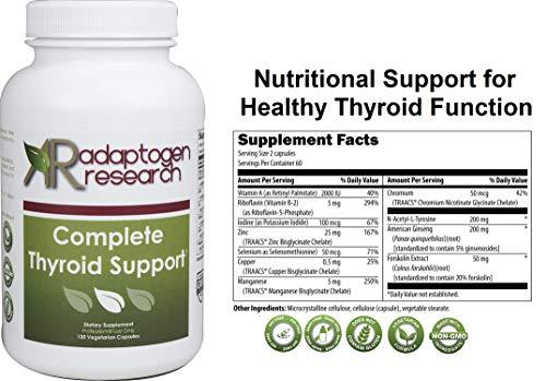Complete Metabolism Ribiflavin Forskolin Vegetarian product image