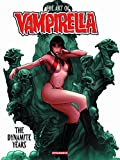 img - for Art of Vampirella: The Dynamite Years book / textbook / text book