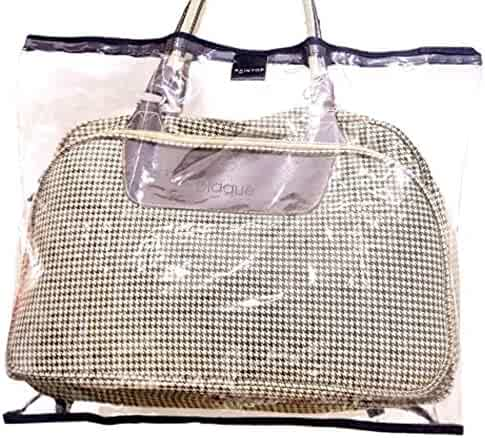 85114e6c02cf Shopping 3 Stars & Up - Under $25 - Clear - Handbags & Wallets ...