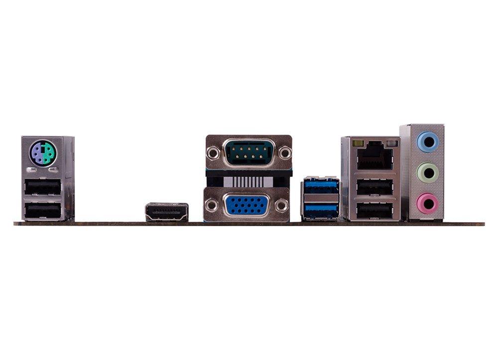 ECS KBN-I/2100 AMD Graphics Drivers Download