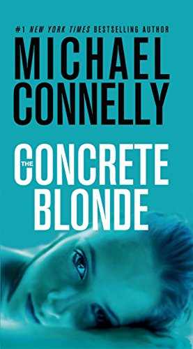 The Concrete Blonde (A Harry Bosch Novel Book 3)
