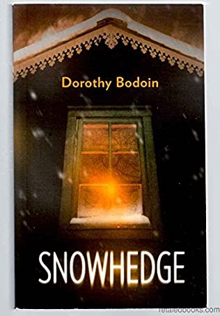 book cover of Snowhedge