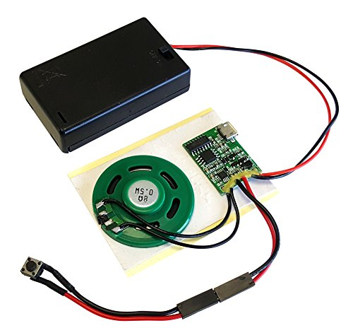 MP3 Sound Chip Module