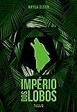 capa de Império dos Lobos: 1