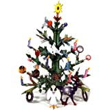Totem Christmas Tree
