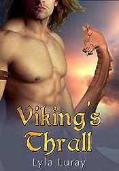 Viking's Thrall (Gay Romance)
