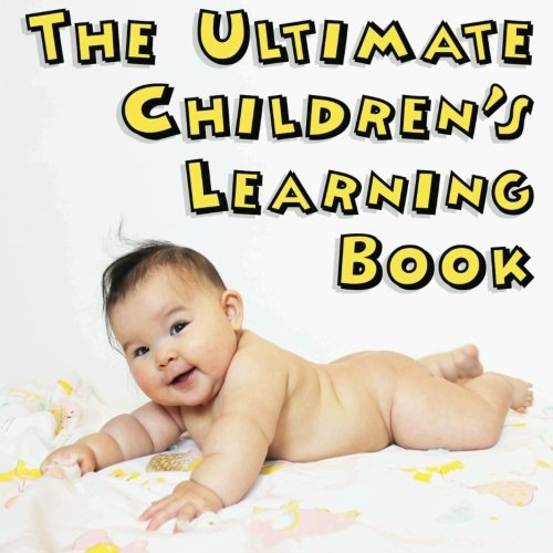The Ultimate Children's Learning Book PDF