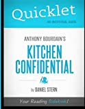 img - for Quicklet - Kitchen Confidential book / textbook / text book