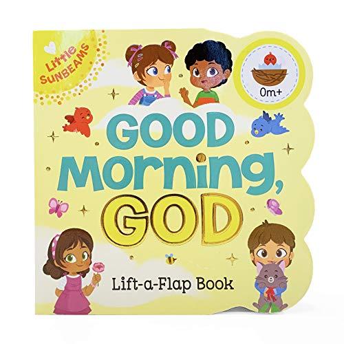 Good Morning, God Chunky Lift-a-...