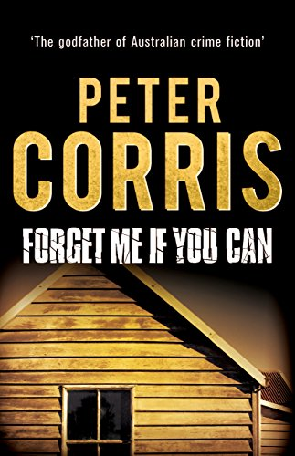 Forget Me If You Can: Cliff Hardy 20 (English Edition)