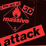 img - for 3D and the Art of Massive Attack by Robert Del Naja (2015-07-06) book / textbook / text book